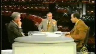 الإتجاه المعاكس زيتوت و بوكردوس حول المذابح في الجزائر 3 من7 - Zitout