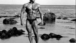 The Golden Days of...Frank Zane