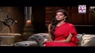 getlinkyoutube.com-Sanam Saeed and Junaid Khan in Tonite With HSY Episode 4 Season 2