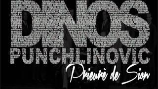 Dinos Punchlinovic - Prieuré de Sion