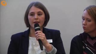 Women with impact. - Hur kan vi stärka kvinnors företagande?