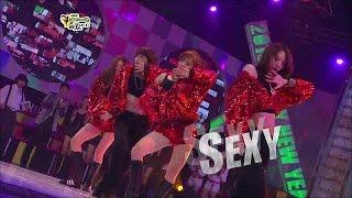 getlinkyoutube.com-【TVPP】SNSD - Dance Dance! 'What It Is', 소녀시대 - 댄스 댄스! 'What It Is' @ Star Dance Battle