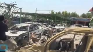 getlinkyoutube.com-Taliban Overrun Afghan Forces in Badakhshan, Killing 18 Mostly Pashtun Soldiers