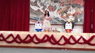 getlinkyoutube.com-【Lila】Sakurairo Maukoro【Karaoke Competition@UNSADA JF 02 Maret 2014】