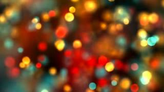 getlinkyoutube.com-Christmas Lights Looping Background