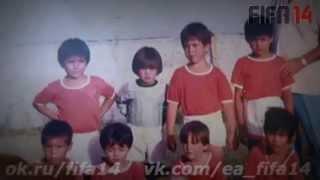 getlinkyoutube.com-История Месси vk.com/ea_fifa14 FC Barcelona ok.ru/fifa14 The story of Messi