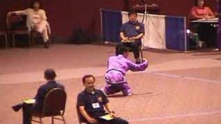 getlinkyoutube.com-Drunken style kung fu