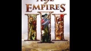 getlinkyoutube.com-شرح تحميل وتثبيت Age Of Empires 3 كاملة وطريقة الدخول اون لاين