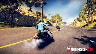 getlinkyoutube.com-Motorcycle Club Gameplay (PC HD)