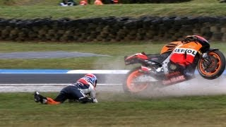 getlinkyoutube.com-MotoGP™ Crash Reel