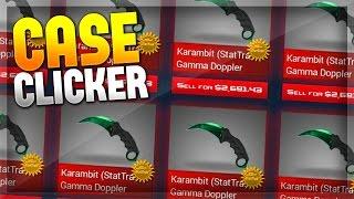 getlinkyoutube.com-CSGO CASE CLICKER - LONGEST EPISODE EVER!!! (CASE CLICKER)