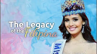 getlinkyoutube.com-History and Victory of Filipina Beauty Queen: RaymondTV Episode 3:
