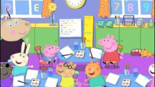 getlinkyoutube.com-Peppa Pig   --L'asilo-- EPISODIO COMPLETO