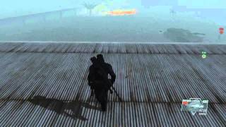 getlinkyoutube.com-MGSV: TPP Mission 42 EASY METHOD! (S Rank)