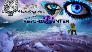 getlinkyoutube.com-Origin Reading For: Psychic Center