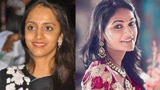 getlinkyoutube.com-Jr NTR's Wife Lakshmi Pranathi Vs Allu Arjun Wife Sneha Reddy