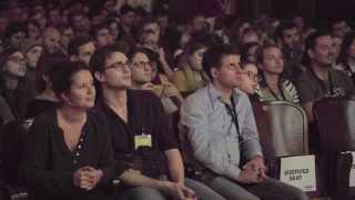 TEDxVienna CITYx 2015 Highlights