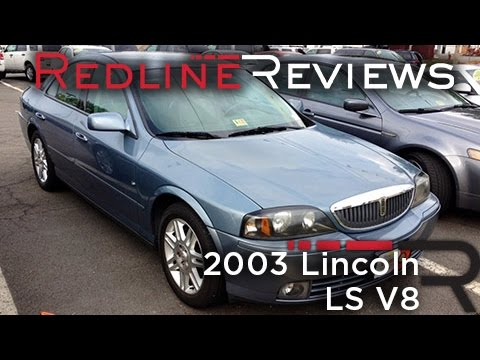 2000 lincoln ls problems online manuals and repair for Dip s luxury motors reviews