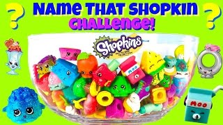 getlinkyoutube.com-NAME THAT SHOPKIN CHALLENGE