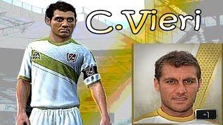 getlinkyoutube.com-FIFA Online3 - Review ตำนาน C.Vieri # ซ้าย-ไส้-แตก