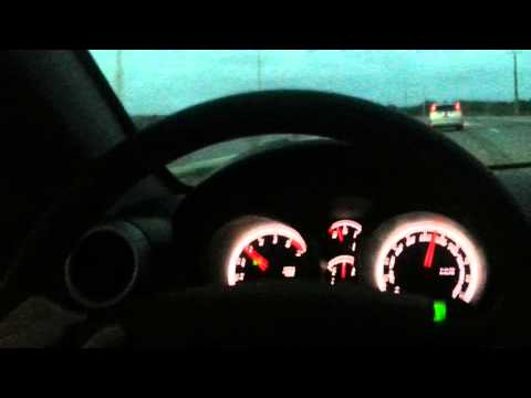 Fiesta 1.6 Rocam 2013/2014 - Acelerando - Baixo desempenho