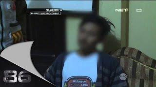 getlinkyoutube.com-86 Berani Lawan Polisi, Pengemudi Mobil Nekat Terobos Kawanan Polisi - Aiptu Sugeng Susanto