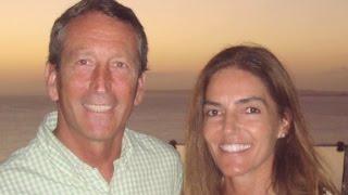getlinkyoutube.com-Rep. Mark Sanford ends engagement on Facebook