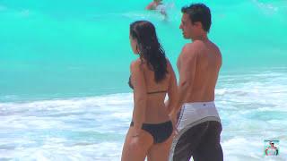 getlinkyoutube.com-Grand Oasis Cancun Resort - more fun on a gorgeous beach HD