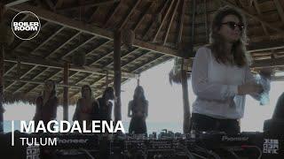 getlinkyoutube.com-Magdalena Boiler Room Tulum DJ Set
