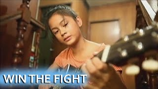 getlinkyoutube.com-YLONA GARCIA - Win The Fight (Music Video) ft. Jimboy Martin