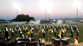 getlinkyoutube.com-Pearsall Maverick band