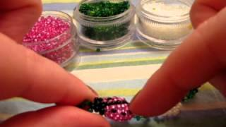 getlinkyoutube.com-Ladybug & Daisy Barefoot Sandal
