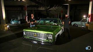 getlinkyoutube.com-Chevy C-10 Reveal   Fast N' Loud