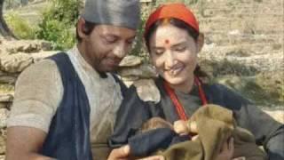 Mana Bhitra Ke Chha Thuli - Ghulam Ali
