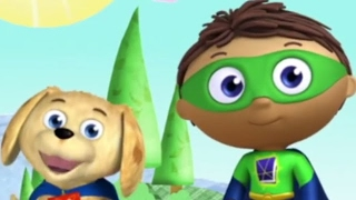 Super WHY! Full Episodes English ✳️  Super Why and Woofster Finds a Home ✳️  S02E01 (HD)