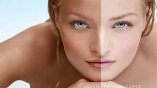 getlinkyoutube.com-Lighten your skin using rice