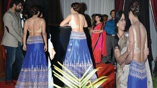 getlinkyoutube.com-samantha-glamour-dress