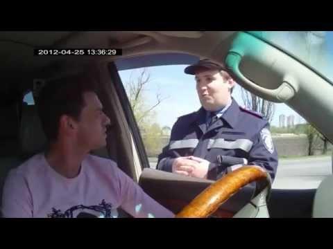 Jak se (ne)vyhnout dopravní pokutě! :D :D :D