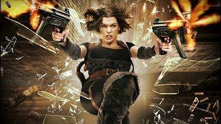"getlinkyoutube.com-Project Alice - ""Resident Evil"" music video"