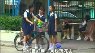 getlinkyoutube.com-劉麗芝, Cutie2Cutie, Nick Chung 鐘盛忠 - 童話的天空 - 吹牛大王 Big Liar (1 of 3)