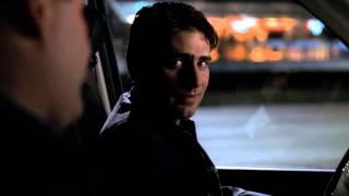 getlinkyoutube.com-The Sopranos - Christopher gets revenge