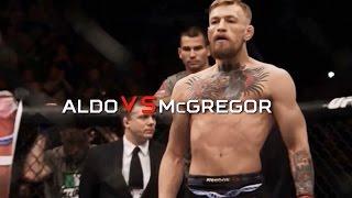 getlinkyoutube.com-Conor Mcgregor vs Jose Aldo - UFC 194 Promo by Ciaran O'Donovan
