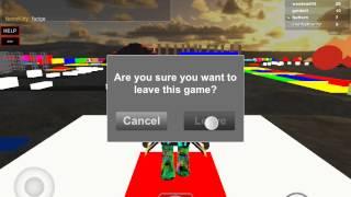 getlinkyoutube.com-ROBLOX ON iPAD GAMEPLAY