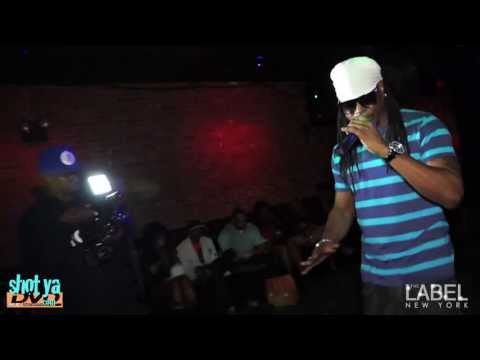 Saxx - The Label Reality Show hosted by Celebrity A&R Ant Jones @ Secret lounge