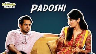 PADOSHI | THE COMEDY FACTORY