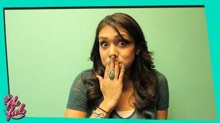 getlinkyoutube.com-Swallowing VS Spitting? Ft. Nikki Limo