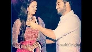 getlinkyoutube.com-Jr NTR with Wife Lakshmi Pranathi Unseen Personal Video