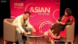 getlinkyoutube.com-BBC Asian Network Sonia Deol, In Conversation with Gurdas Maan