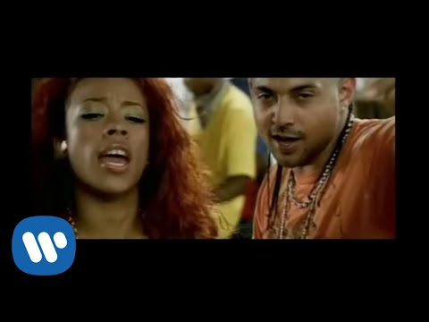 Sean Paul ft Keyshia Cole Give It Up To Me (Official Video)