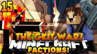 """getlinkyoutube.com-Minecraft COSMIC FACTIONS """"NEW MYSTERY ITEMS!"""" #15 w/PrestonPlayz & Woofless (Season 6)"""